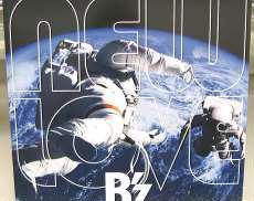 【LPアナログ盤】B'Z NEW LOVE|バーミリオンレコード