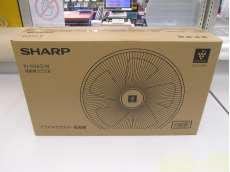 リビング扇風機|SHARP
