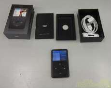iPod classic|APPLE