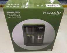 エスプレッソマシン|SHARP
