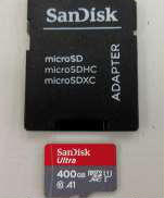 microSDHCカード|SANDISK