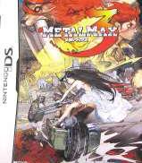 【DS】メタルマックス3 LIMITED EDITION KADOKAWA GAMES