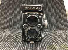 中判・大判カメラ|ROLLEI