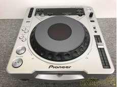 CDJプレーヤー|PIONEER