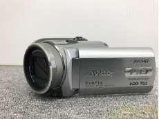 HDDビデオカメラ VICTOR