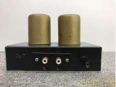 昇圧トランス/ヘッドアンプ|不明