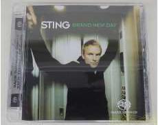 STING / BRAND NEW DAY 