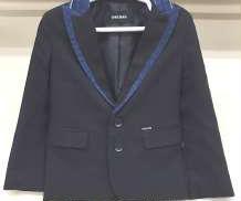 【美品】ジュニアジャケット|DIESEL