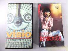 【VHSソフト】 TOSHIBA EMI