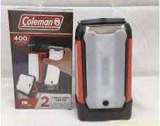 【未使用品】2マルチパネルランタン|COLEMAN