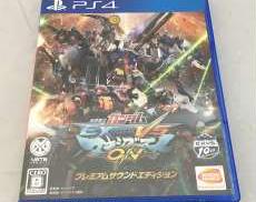 機動戦士ガンダム EXTREME VS. マキシブーストON|バンダイナムコエンターテインメント