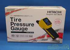空気圧チェッカー|HITACHI