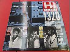 洋楽 Hi Records