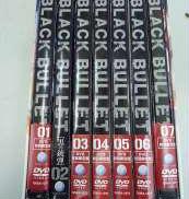 ブラック・ブレット 7巻セット|UNIVERSAL