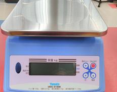 デジタル上皿はかり|YAMATO