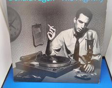 LP DONALD FAGEN THE NIGHTGLY|WARNER