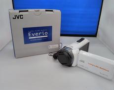 デジタルビデオカメラ|JVC
