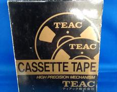 メタルカセットテープ|TEAC