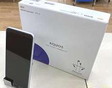 【au】AQUOS sense3 plus 64GB|SHARP