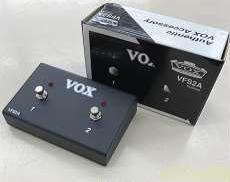 フットスイッチ VOX