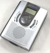 ポータブルカセットレコーダー AUDIO COMM