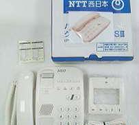 親機単体 NTT