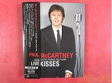 ライヴ・キス2012≪生産限定盤≫ハードブック・カヴァー・豪華40pブックレット仕様 YAMAHA MUSIC COMMUNICATIONS
