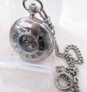 機械式懐中時計|RAPPORT