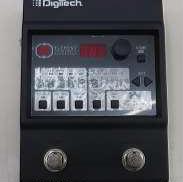 オーディオエフェクター|DIGITECH