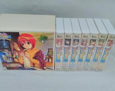 TOHEART VHS 7巻セット ケイエスエス