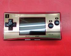 Nintendo/GAMEBOY micro/OXY-001 NINTENDO