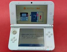 3DS LL トモダチコレクション仕様/SPR-S-WEDP|NINTENDO