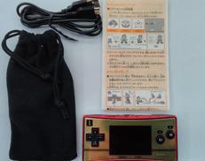 20周年仕様ゲームボーイミクロ/OXY-S-GA NINTENDO