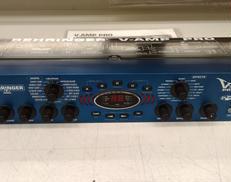 マルチエフェクター V-AMP PRO|BEHRINGER