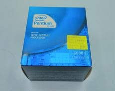 【BIOS/POST確認済】PENTIUM G630 BOX|INTEL