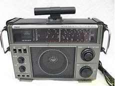 短波ラジオ RAJISAN