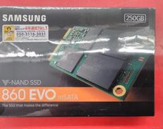 サムスン/SSD 250GB/860EVOMSATA 250|SAMSUNG