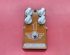 MAD PROFESSOR/エフェクター/ONE|MAD PROFESSOR