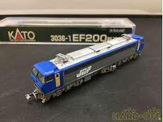EF200 新塗色|KATO