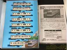 東京メトロ03系 VVVFインバータ 5ドア 8両セット|MICRO ACE