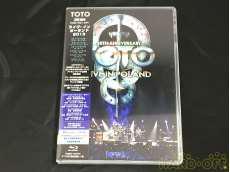 TOTO 35周年アニヴァーサリー・ツアー~ライヴ・イン・ポーランド 2013 日本コロムビア