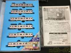 東京メトロ8000系タイプ更新車 基本6両セット|MICRO ACE