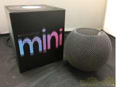 HomePod mini|APPLE