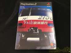 THE 京浜急行 ~Train Simulator Real~|SONY