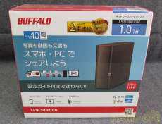 1~1.9TB|BUFFALO