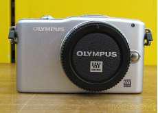 OLYMPUS PEN mini|OLYMPUS
