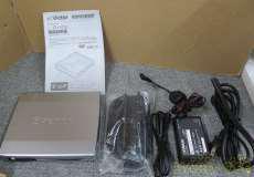 エブリオ専用DVDライター|JVC/VICTOR