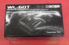 Wireless Transmitter|BOSS