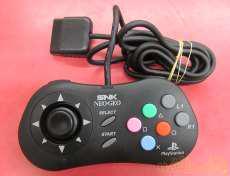 [ジャンク品]PS2用コントローラー|SNK