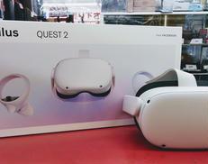 VRヘッドセット|OCULUS